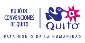 Quito Buro de Convenciones