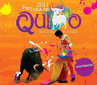 Quito  Turismo Ambiente y Transporte Areo
