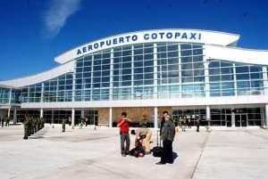 Aeropuerto de Latacunga