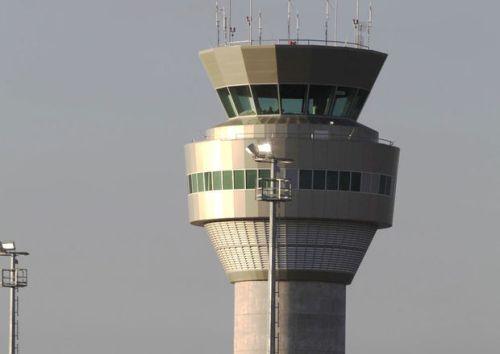 Aeropuerto Quito