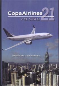 CopaAirlinesyelSigloXXI