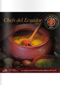 CocinaEcuatoriana