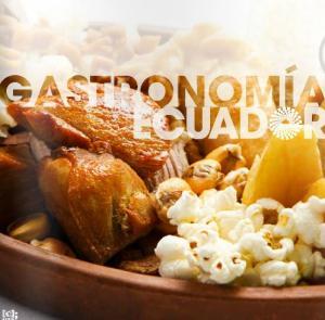 Ecuador Gastronomico