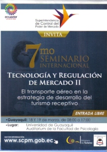 7SeminarioInternacional_TecnologiayRegulacionMercado_Trasnpofrte Aereo