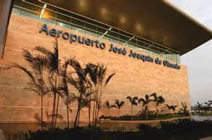 Aeropuerto JJO de Guayaquil