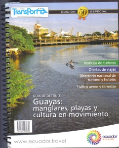 Revista Transport 50_Aniversario